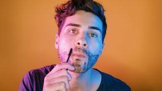Autumn Makeup Tutorial for Straight Men