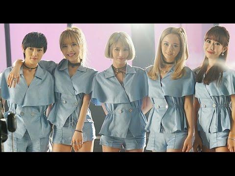 【HD】Yep Girls-It's Alright MV(舞蹈版) [Official Music Video]官方完整版MV