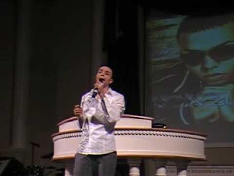 Alex Zurdo Cambiando mentes religiosas 2 (a capela) Lancaster Pa