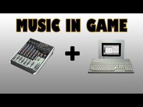 Tutorial Poner music in game Para Micro-ordenadores