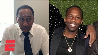 Stephen A. reacts to the 'Rich Paul Rule' being modified by NCAA | ESPN Voices
