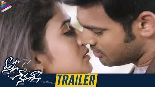 Neevalle Nenunna Telugu Trailer..