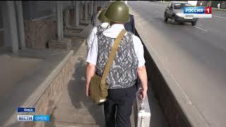 В Прииртышском филиале Связьтранснефти прошли антитеррористические учения