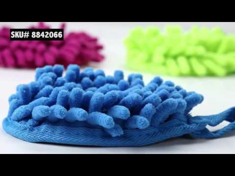 Frizzy Finger Promotional Screen Cleaner   8842066