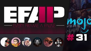 EFAP #31 - The Dregs of Click bait with Ben and Billy the Fridge from The Drunken Peasants