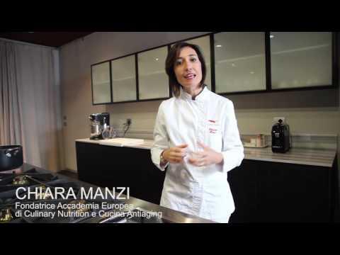 Quali sono i vantaggi per chi si iscrive al Master in Culinary Nutrition?