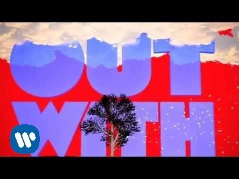 David Guetta - Without You ft. Usher (Lyric video)