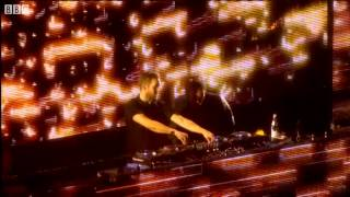 Calvin Harris and Will Smith - Summer live at T in the Park 2014