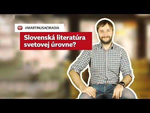 Slovenské knihy,  ktoré sa oplatí čítať!