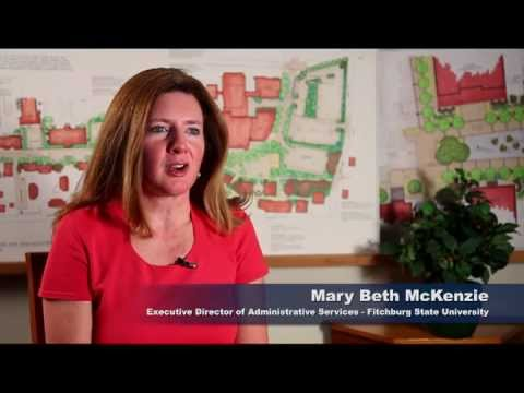 Fitchburg State University Saves with EfficiencySMART