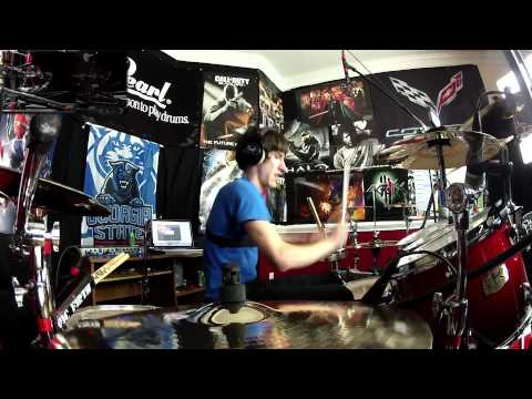 Baixar Daft Punk - Get Lucky - Drum Cover (NEW SONG Ft. Pharrell Williams)