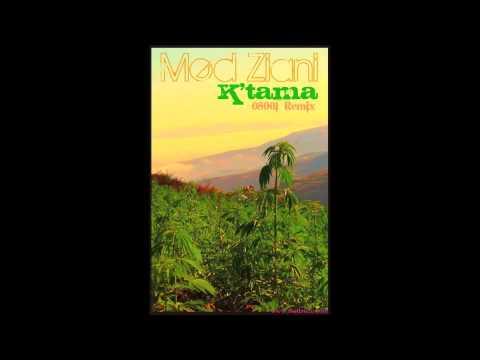 Med Ziani - Med Ziani - 08001 - Ktama Remix