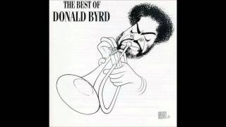 Donald Byrd - Steppin' Into Tomorrow