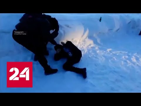 Стали известны подробности массовой драки подростков в Кузбассе. Вести