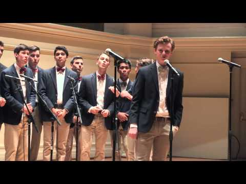 When We Were Young - The Virginia Gentlemen (A Cappella Cover)
