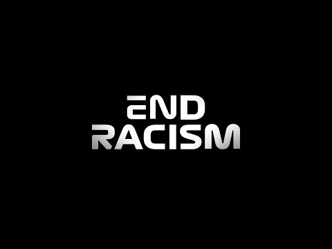 End Racism | F1 Drivers' Message