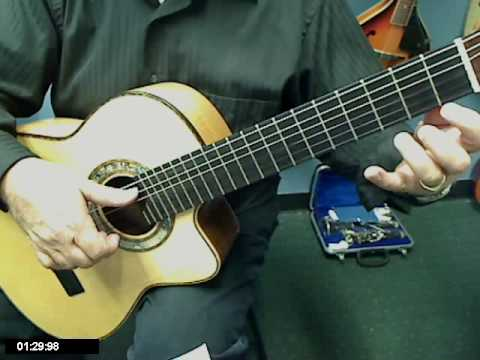 Requinto Super Facil