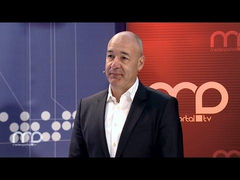 BUSINESS TODAY: Norbert Hölzle über die Roadmap von UHD TV