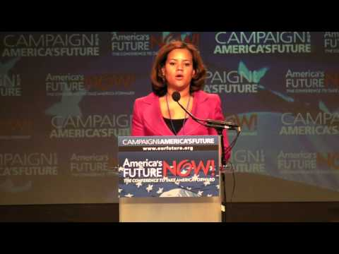 Phaedra Ellis-Lamkins of Green For All - Campaign for America's ...