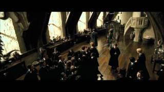 Harry Potter and the Prisoner of Azkaban - Remus Lupin's