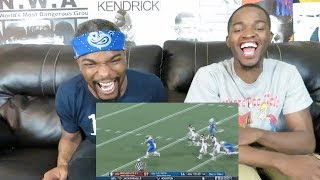 Greatest Sports Bloopers Reaction!! W/Dilo Silo