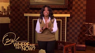 Follow-Up: The Men Who Made a Chocolate Set for Oprah   Where Are They Now   Oprah Winfrey Network