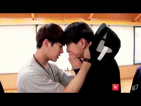 【GOT7】 Jackson loves members more than anyone.
