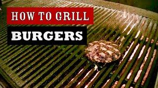 RDG Burger + Special Sauce & Handmade Fries