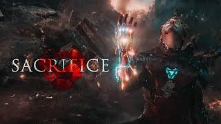(Marvel) Tony Stark | Sacrifice