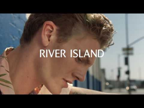 riverisland.com & River Island discount code video: #FindYourself at River Island | Mikkel Gregers Jensen | Spring Summer 2017