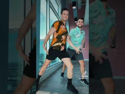 POOF BE GONE Dance - Husbands Version!