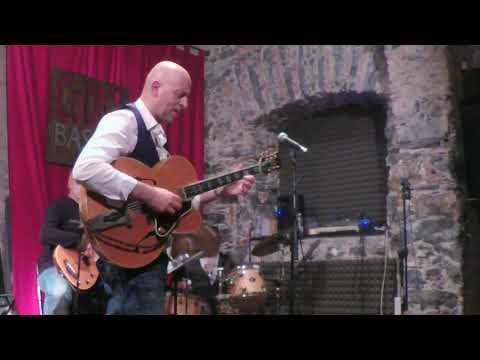 Blackbird | Alessio Menconi Trio Live