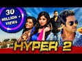 Hyper 2 (Inimey Ippadithan) 2020 New Released Full Hindi Dubbed Movie  Santhanam, Ashna Zaveri