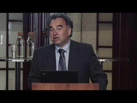 Att förstå korruption, seminarium med Bo Rothstein