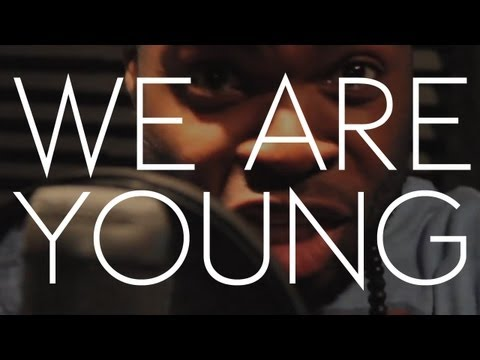 Baixar Fun.: We Are Young ft. Janelle Monáe (AHMIR R&B Group cover)