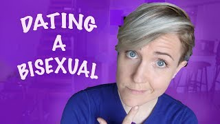 Dating A Bisexual