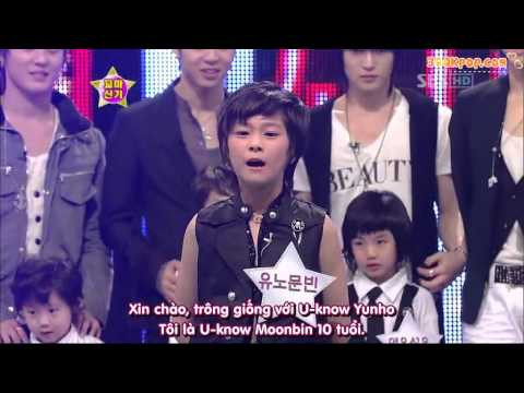 [DBSK Vietsub+Engsub] Star King 14 04 07 Ep 13 Special Part 2