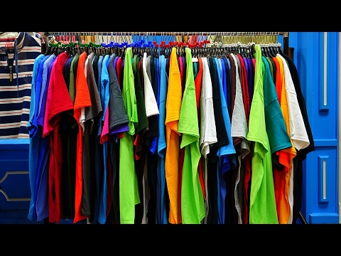 How To Start A T-shirt Business- Guideline For The Beginners