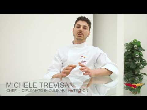 Lo Chef Michele Trevisan: Il Master in Culinary Nutrition mi ha dato le risposte che cercavo