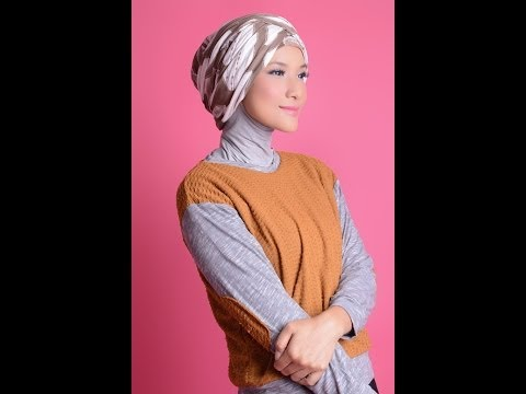 Hijab Tutorial 70