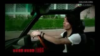 周柏豪 - 同天空 (TVB版MV) YouTube 影片
