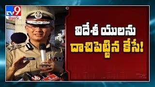 4,005 cases booked, 6,571 vehicles seized in AP: DGP..