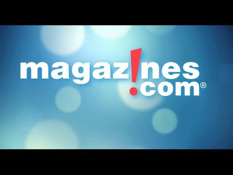Magazines.com 2 Last Minute Gift Ideas