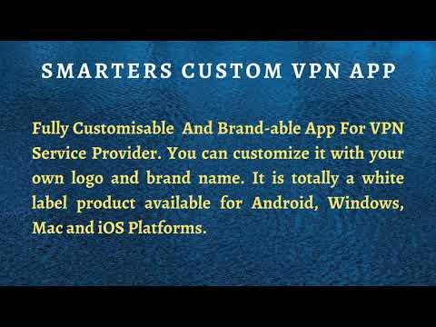 AUTOMATED VPN SOFTWARE SOLUTION FOR VPN SERVICE PROVIDER
