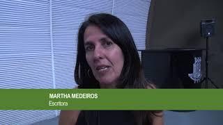 Martha Medeiros - TRE - BA