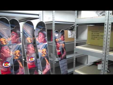 Bent Gate's Ski Season Kickoff Party 2010 Promo