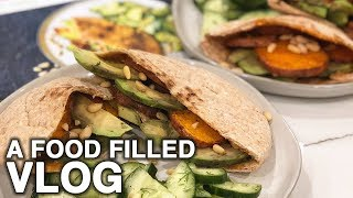 A Foodie Vlog for Foodies | WahlieTV EP565