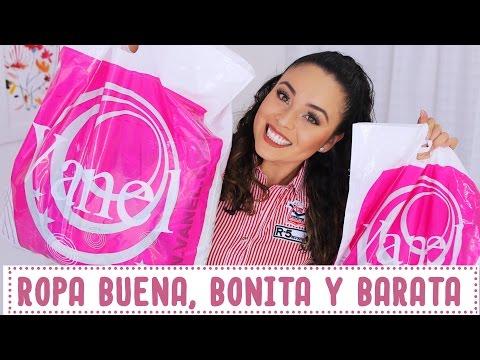 HAUL DE ROPA BUENA, BONITA Y BARATA  VANEL *Fabi Ortiz