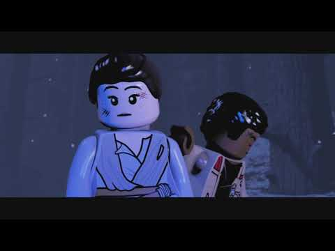 Lego Star wars The Force Awakens part 13