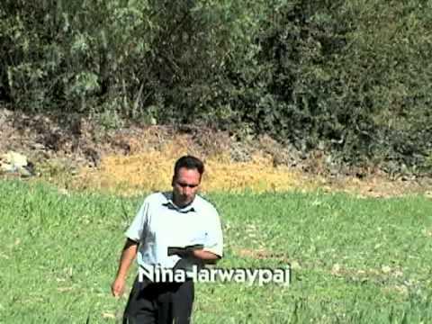 HIMNARIO VERDE QHESHWA Nº 163